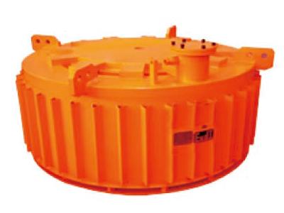 RBCDB系列矿用隔爆型电磁除铁器
