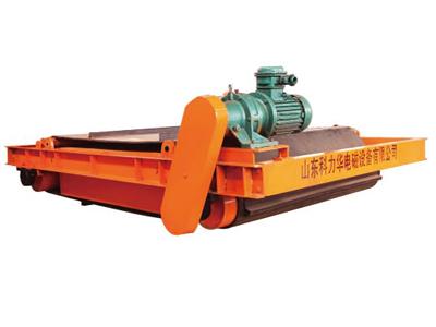RBCYD系列矿用隔爆型永磁除铁器