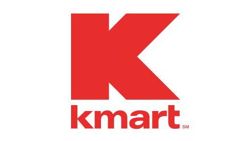 Kmart超市