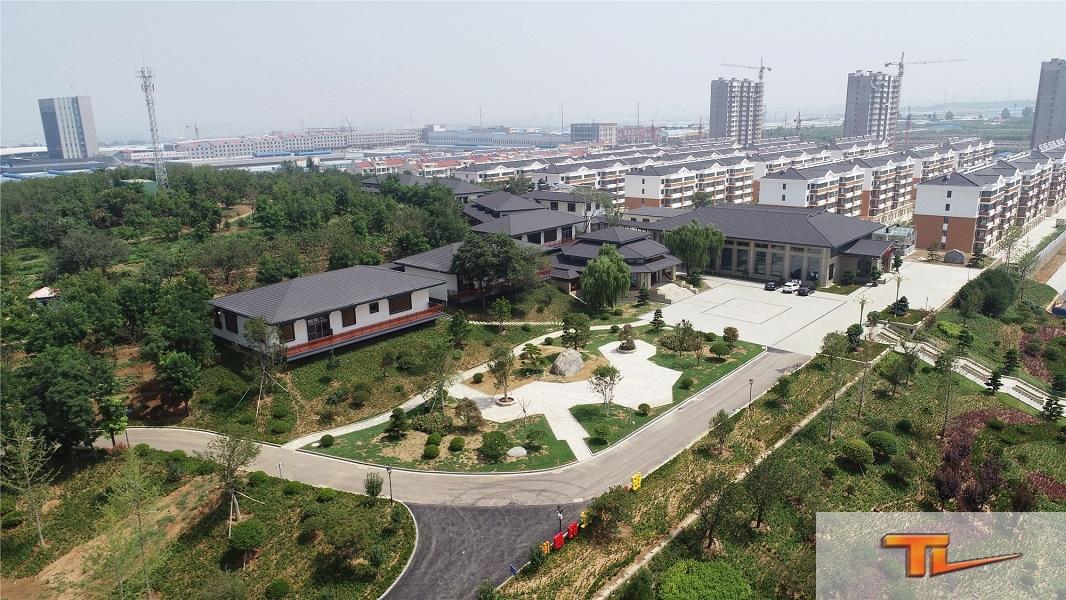 华建铝业黄山被动房项目
