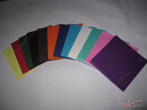 彩色工藝紙