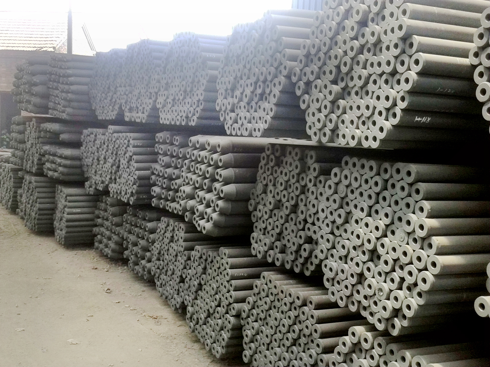 material for truss