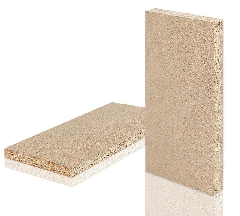 可饰面定向结构板