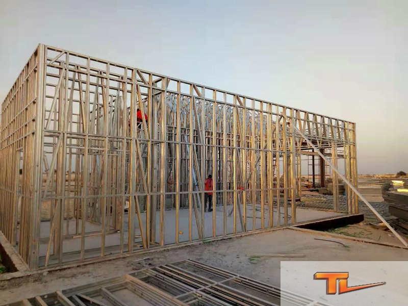 阿联酋工程