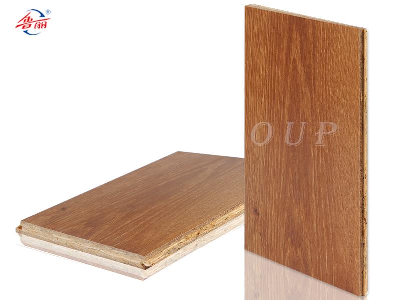 OSB新型强化地板--北美风情系列M8808