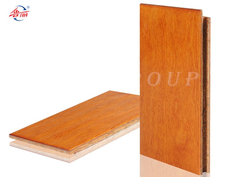 OSB新型强化地板--清雅时尚系列 枫木