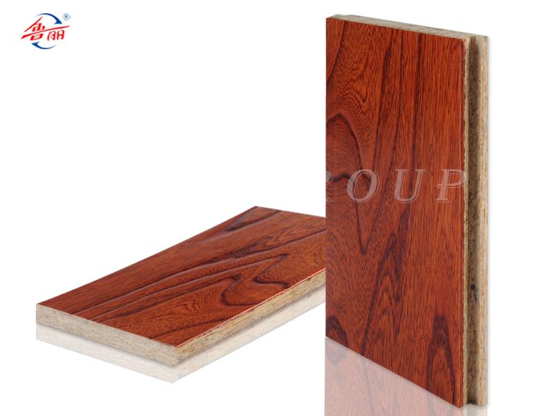 OSB新型强化地板--格调艺术 榆木塞里奥