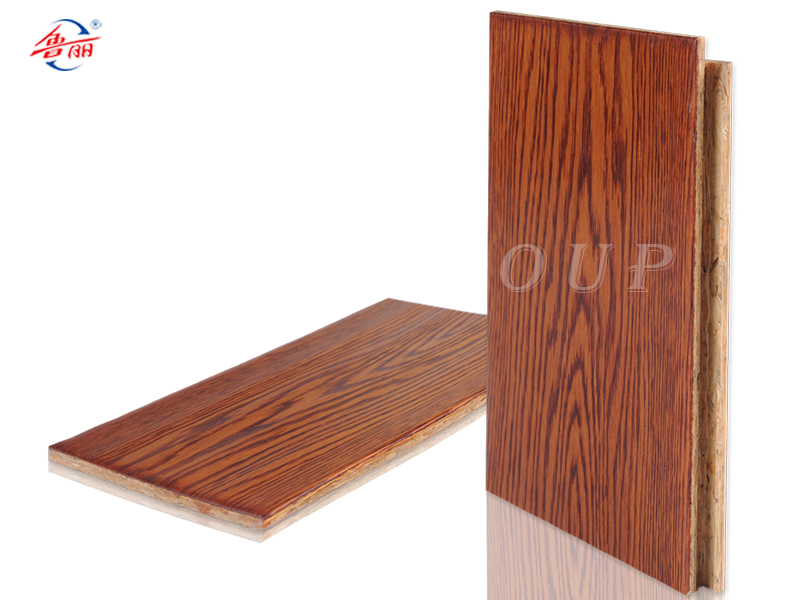 OSB新型强化地板-古典印象系列 橡木2#