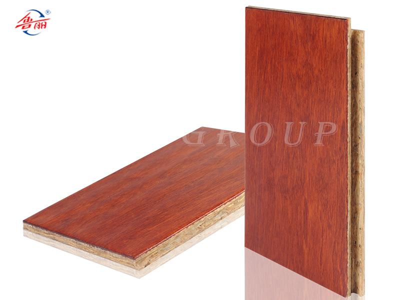 OSB新型強化地板-古典印象系列 橡木金色陽光