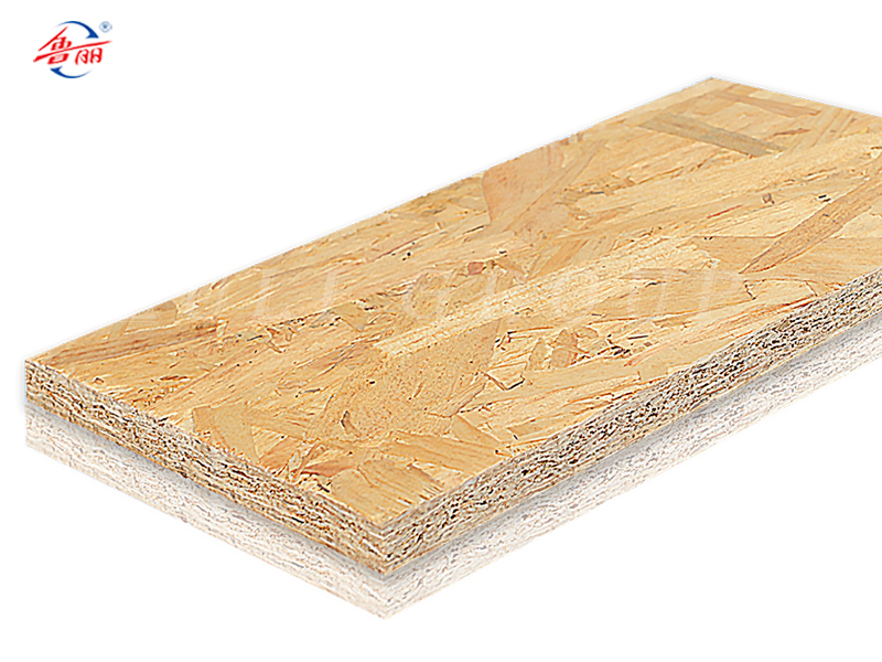 directional structural plate(OSB)