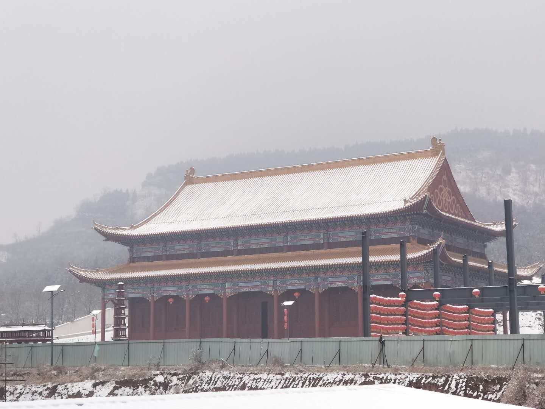 方山龙泉寺