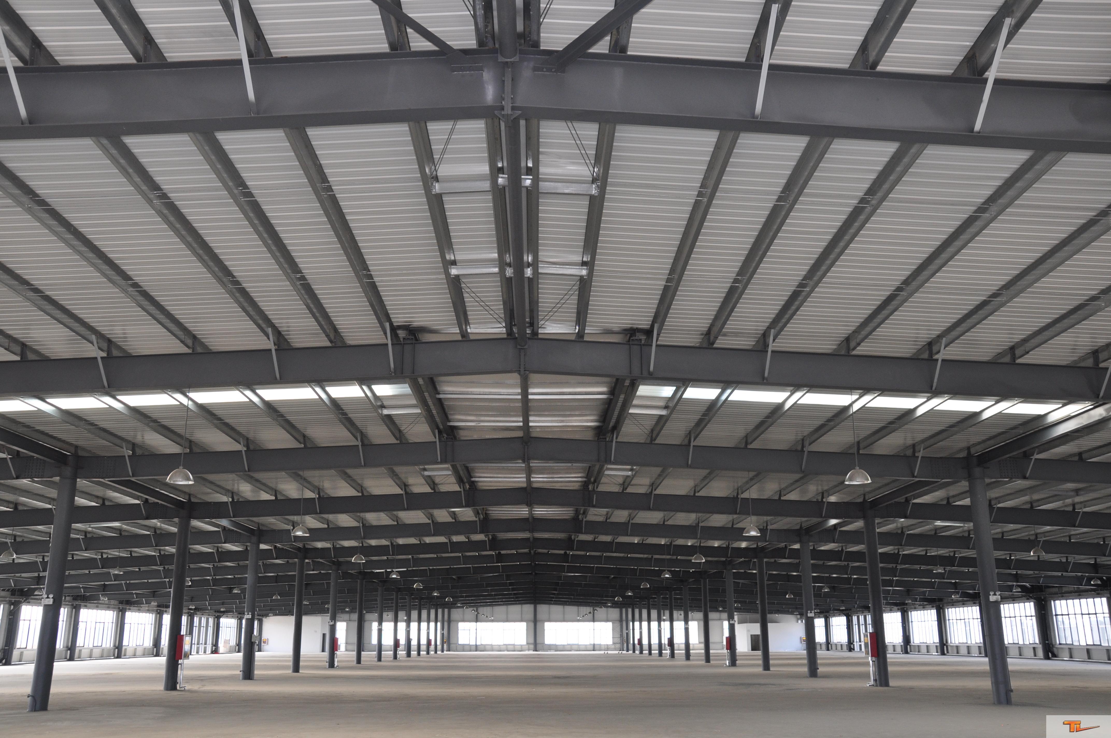 华铝产业园项目