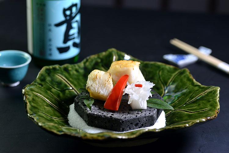 烤物——烤银鳕鱼