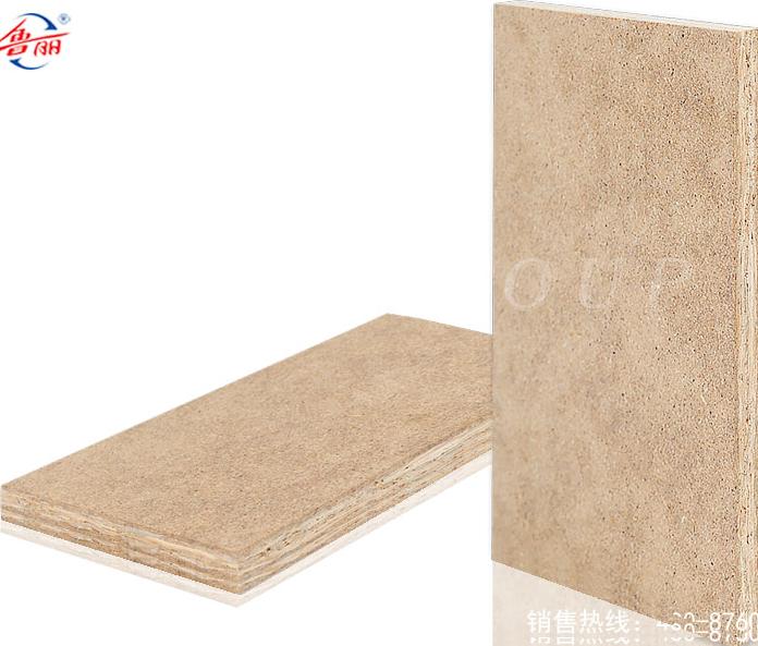 五層OSB地板基材