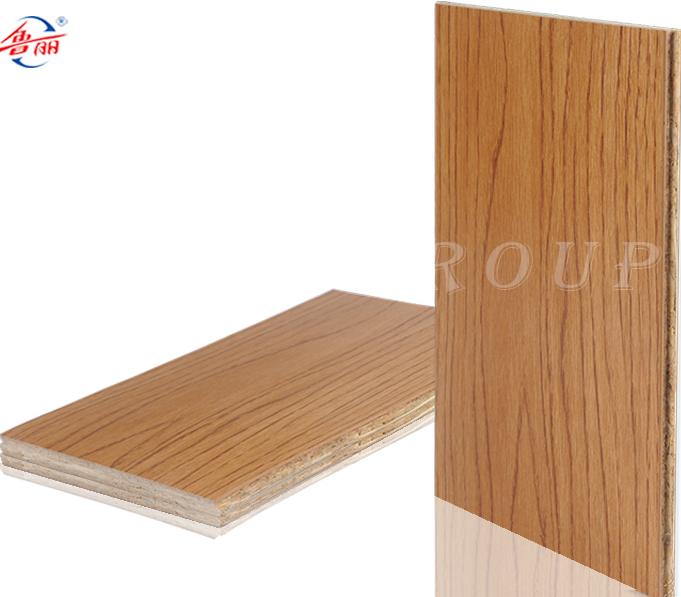 新型無醛復合板--浮雕仿古系列A1708