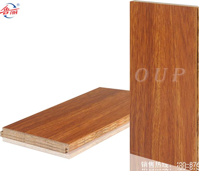 新型無醛復合板--經典印象系列1707
