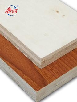 厚芯多層板