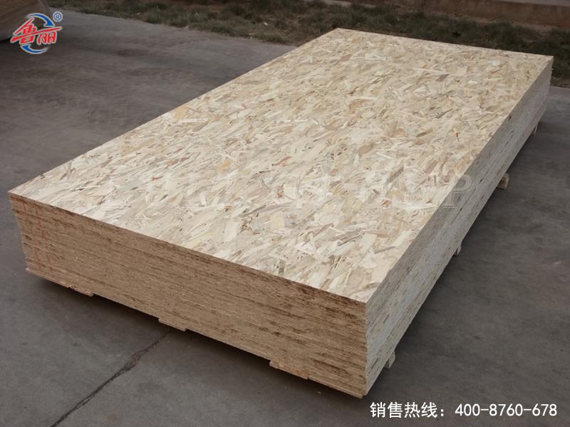杨木三胺建筑板材