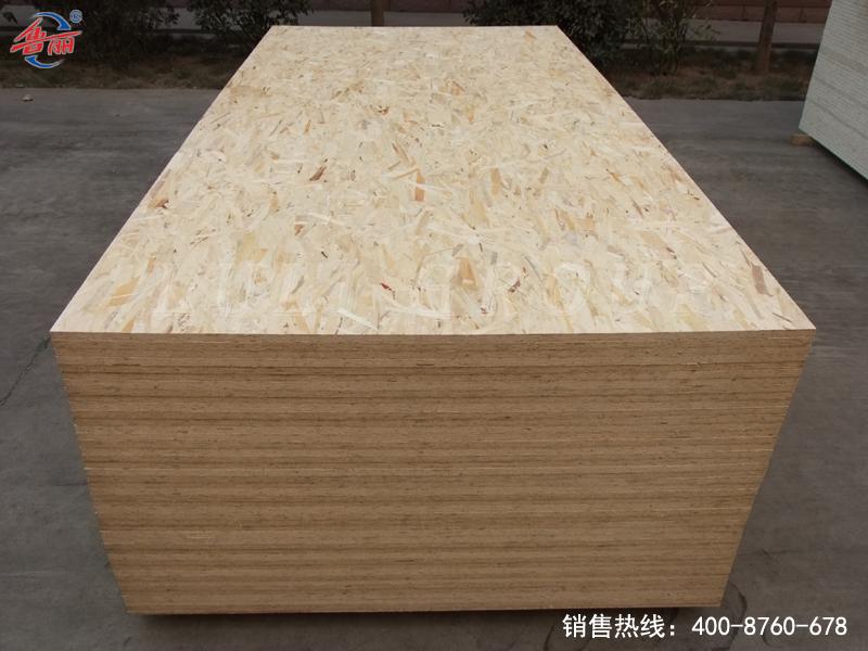 楊木三胺家具板材