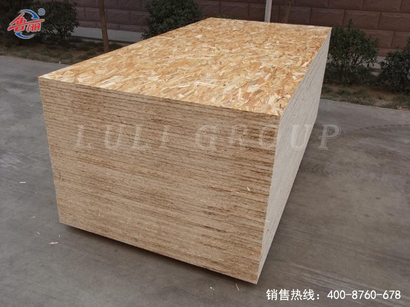 楊木酚膠建筑板材