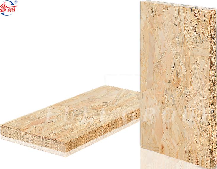 OSB板(三层结构)