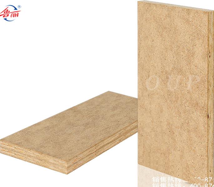 可饰面定向结构板(OSB)