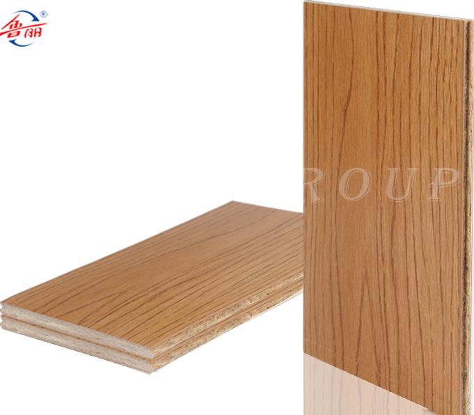 新型无醛复合板--浮雕仿古系列A1708