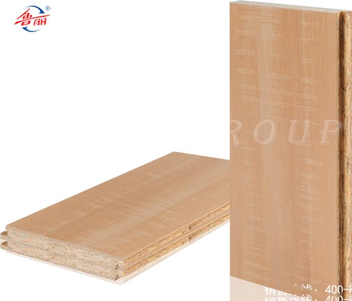 新型无醛复合板--经典印象系列1712