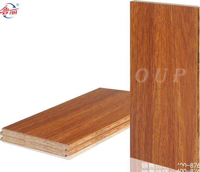 新型无醛复合板--经典印象系列1707