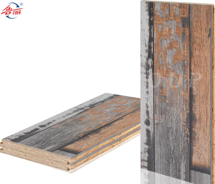 新型无醛复合板--后现代风格系列1701