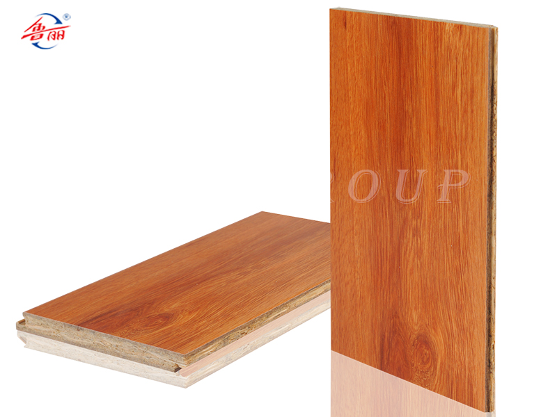 OSB新型强化地板--雅致经典系列M8807