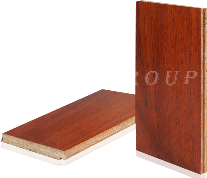 OSB新型强化地板--新古典主义系列A8192