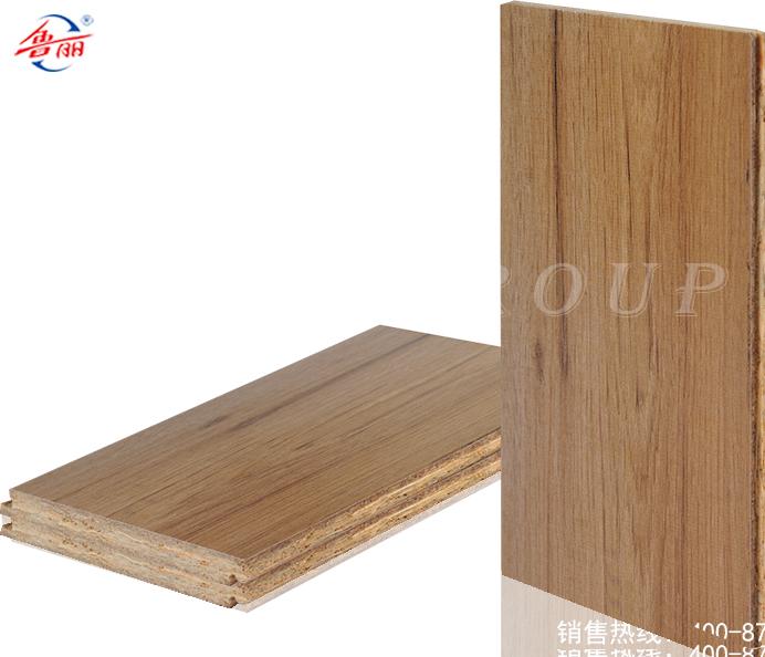 OSB新型强化地板--新古典主义系列M8806