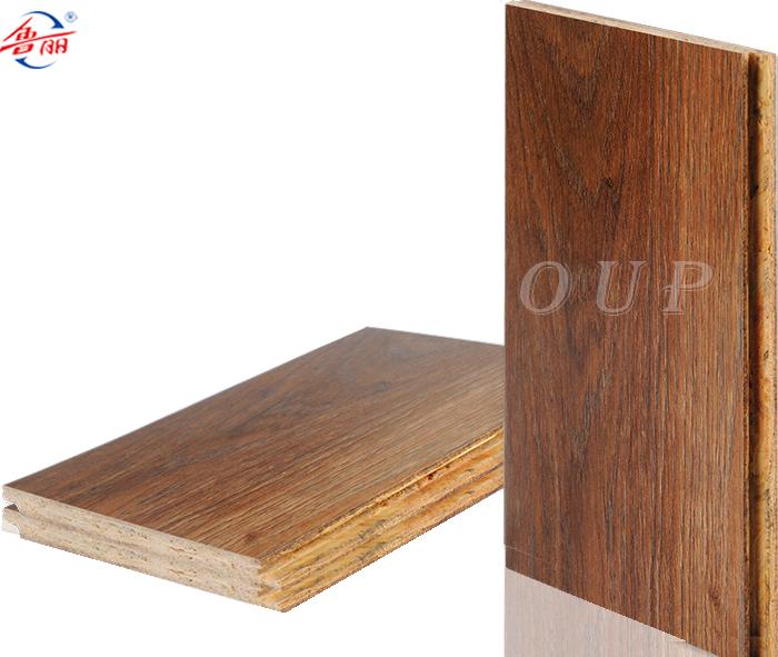 OSB新型强化地板--北美风情系列M8805