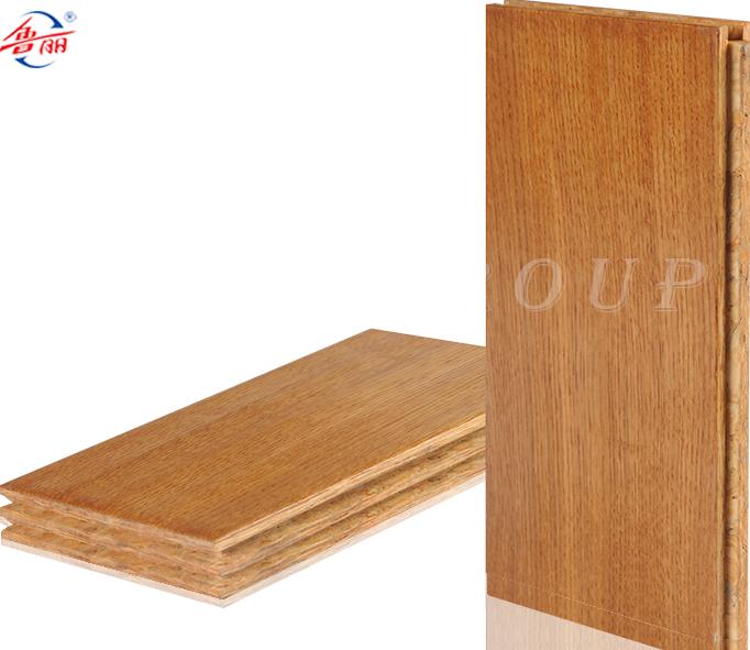 OSB新型强化地板-简约主义系列 加利福尼亚橡木