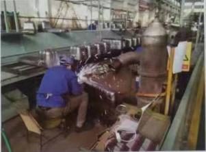 潍柴重机股份有限公司焊烟除尘