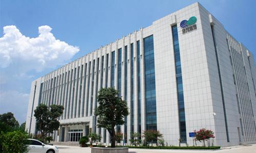 公司研发中心