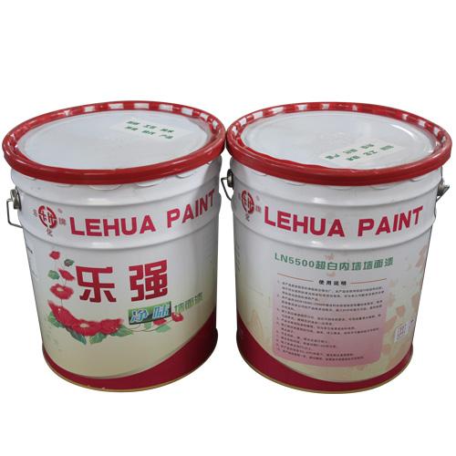 LN5500超白内墙墙面漆