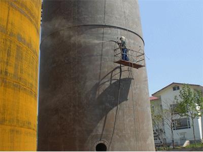 环氧防静电油罐内壁漆(内壁)