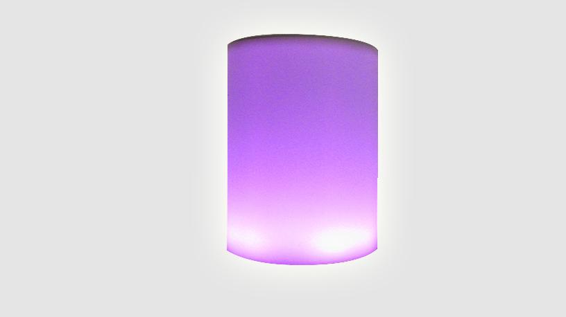 智能音響氛圍燈