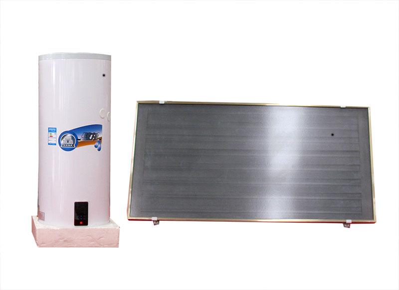 分体式承压太阳能热水器