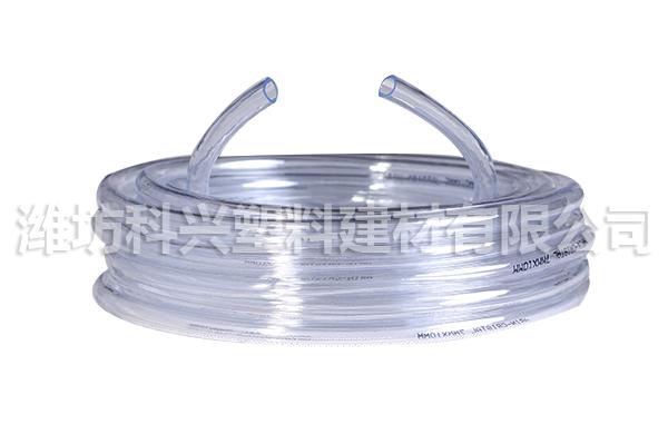 PVC流體軟管