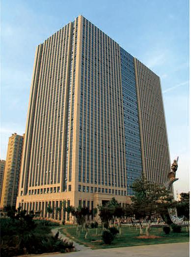 南京国际大厦