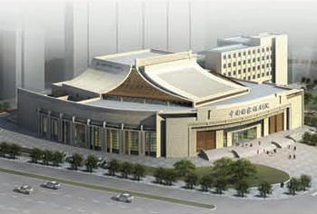 中国国家话剧院