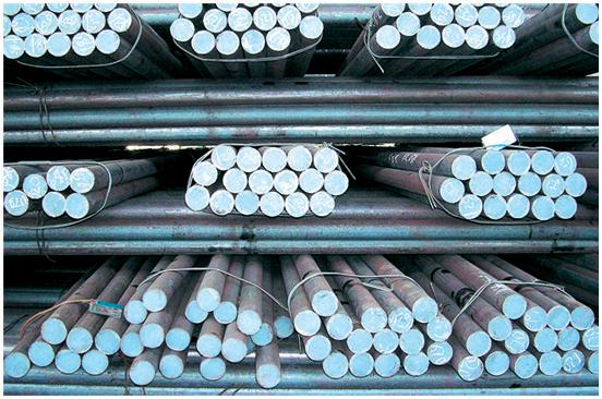 合金结构钢