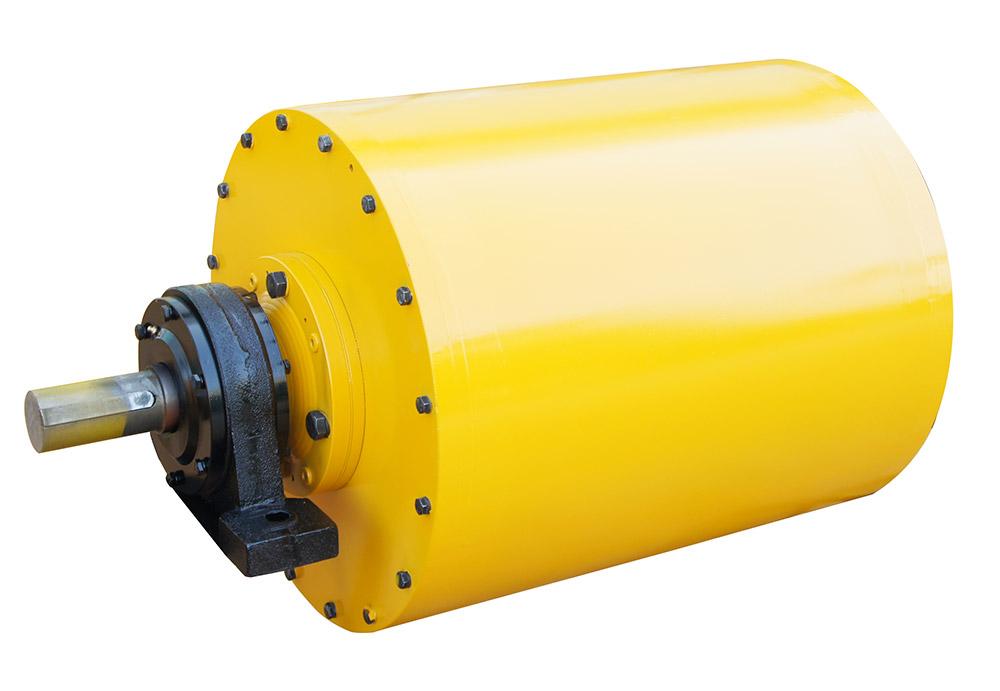 CTDG系列永磁干式大块磁选机