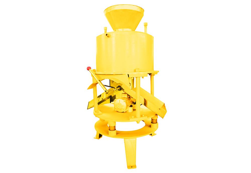 DCXJ系列电磁干粉除铁器
