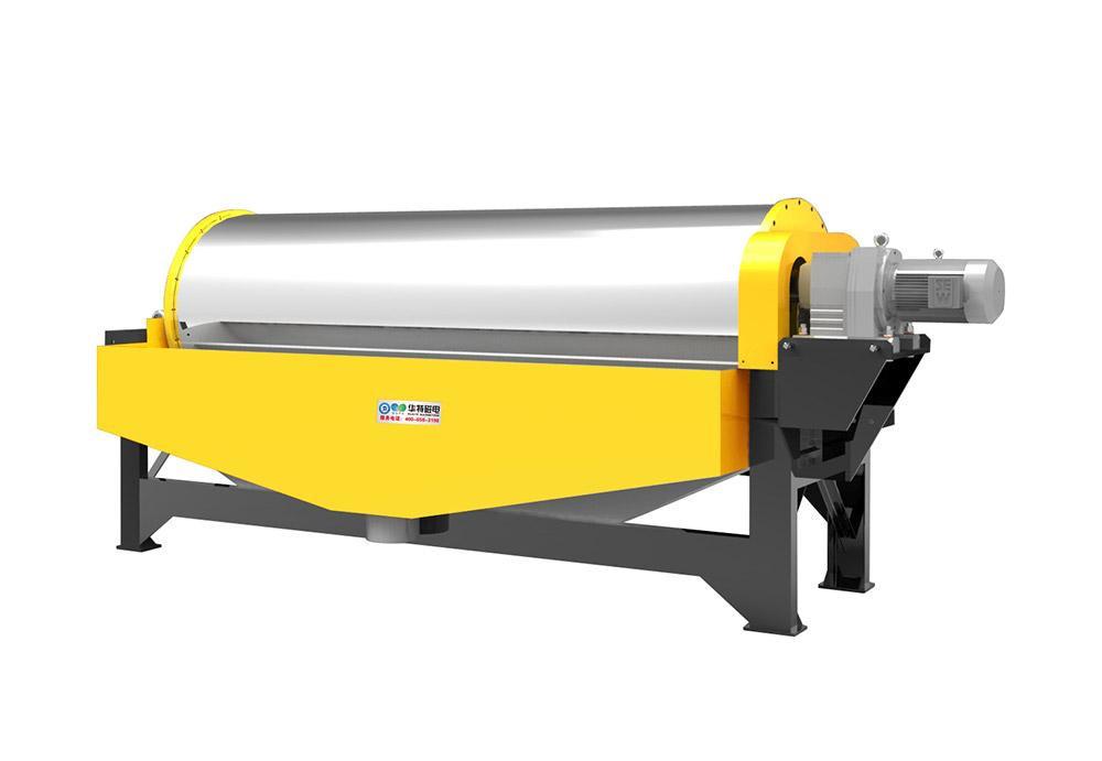 HMDC 系列强磁高效磁选机