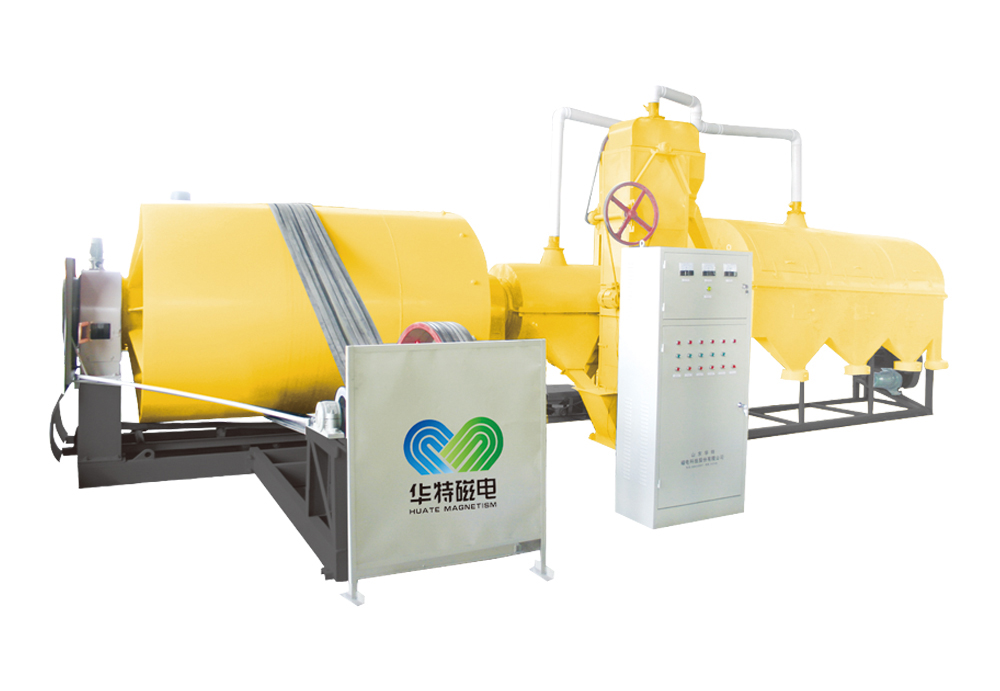 高纯砂专用生产设备