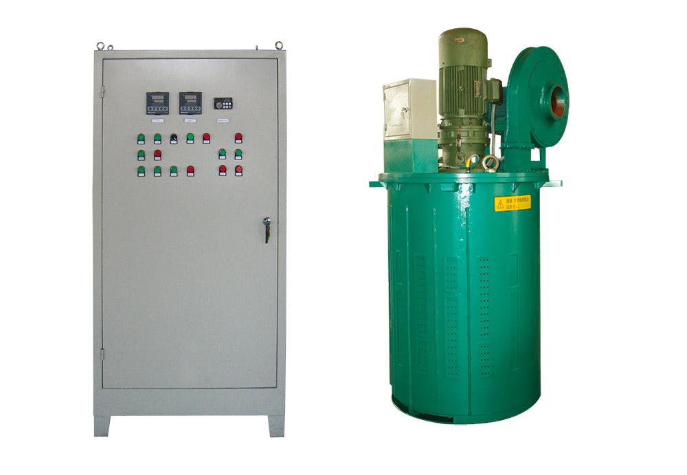 节能环保侧置式永磁搅拌器